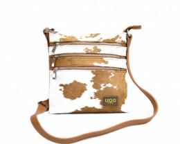 ORIGINAL CALF SHOULDER BAG #chest
