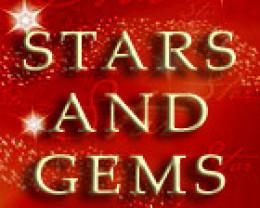 stars and gems