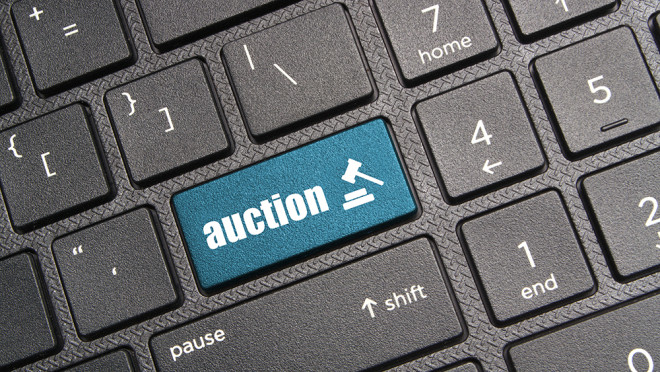 How Do Online Auctions Work