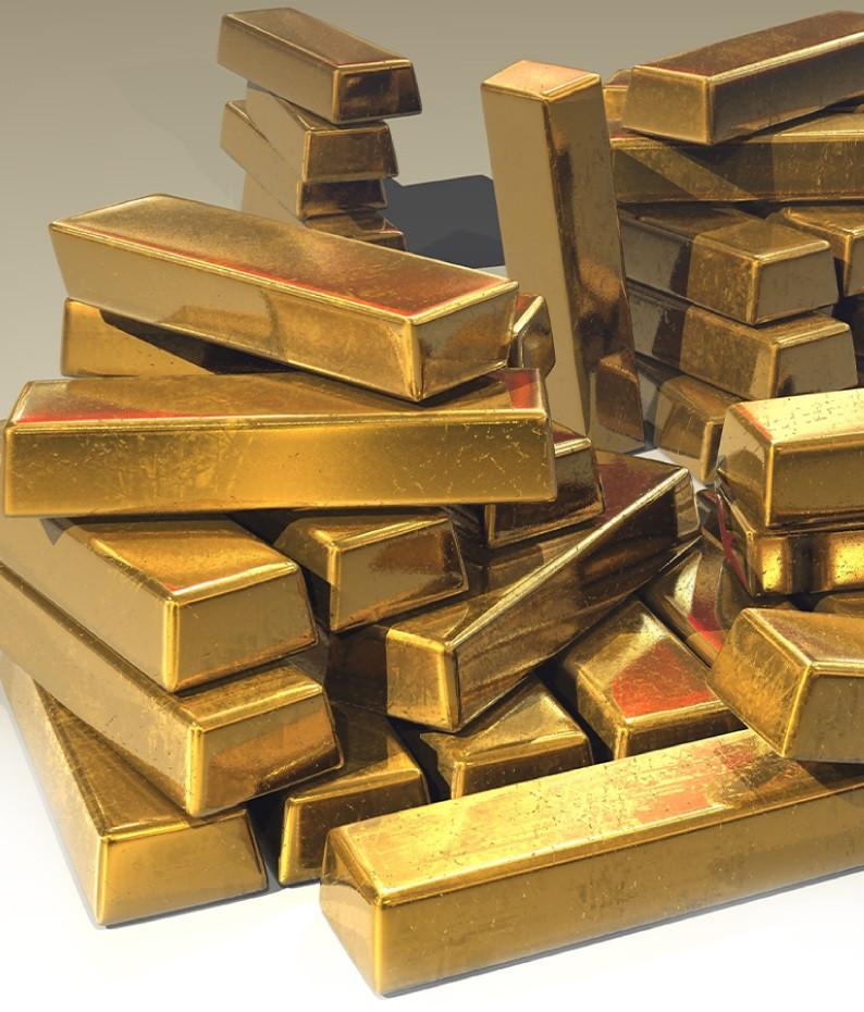 gold bullion abrs