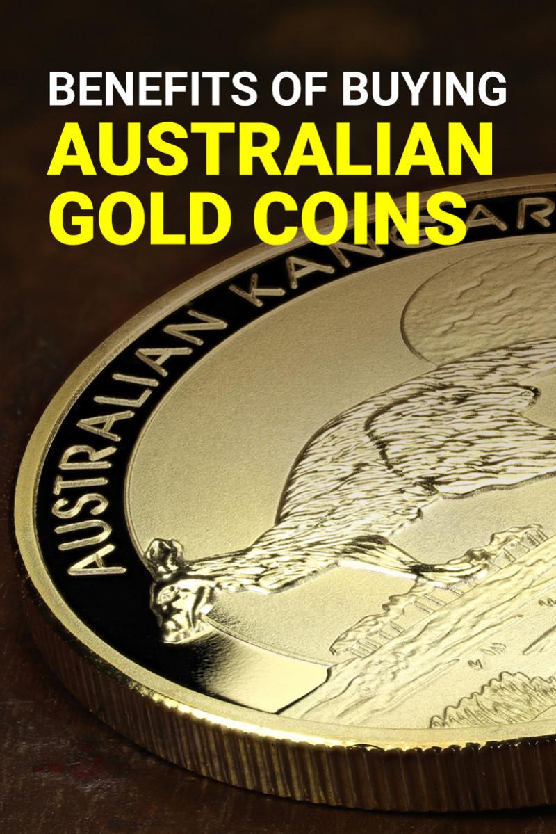 Benefits of Buying Australian Coins