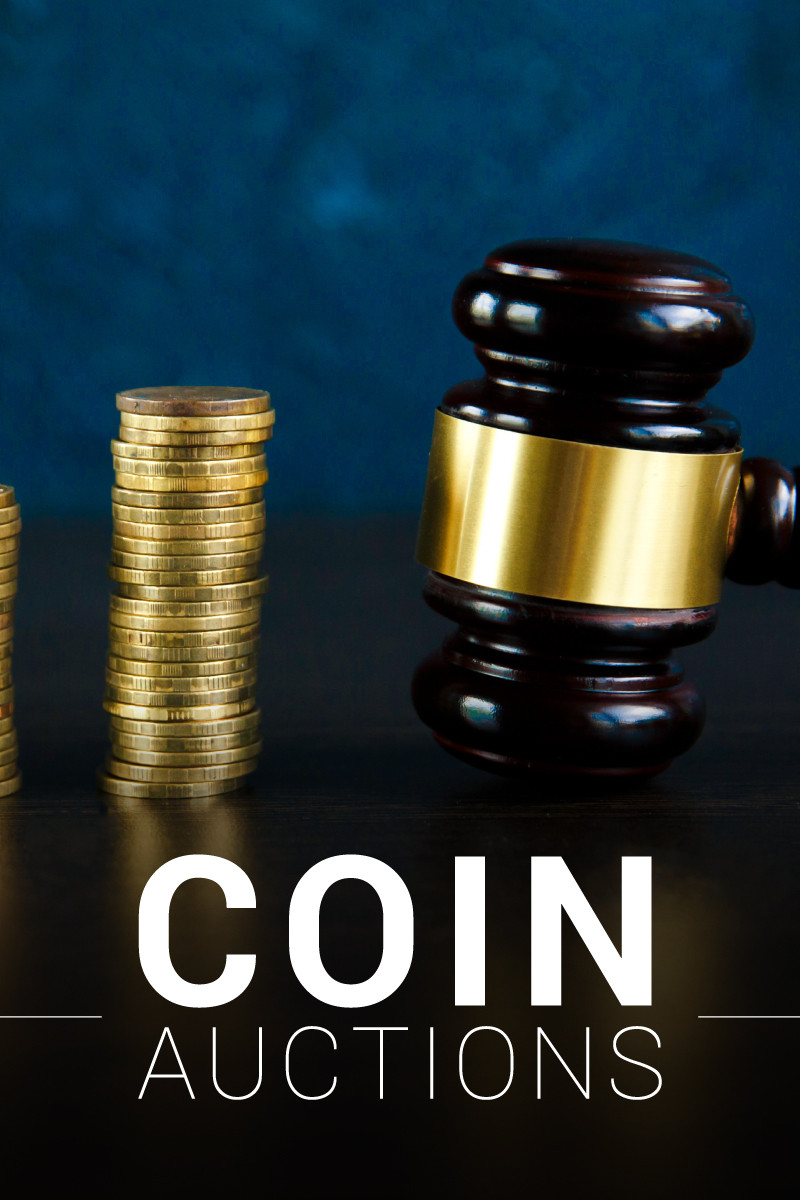 Coin Auctions
