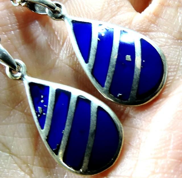 Buy one get one free Silver 925 enamel JGG 172