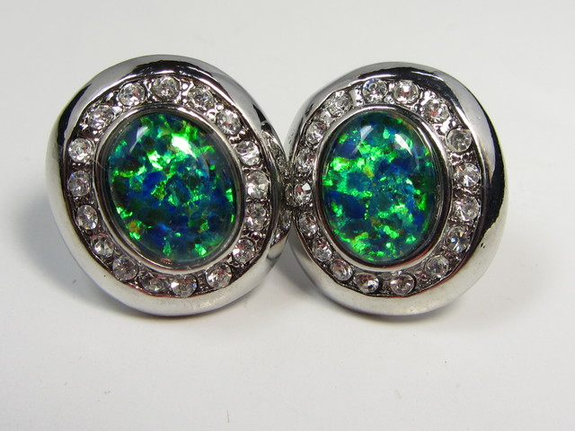 OPAL EARRINGS  CSS 128