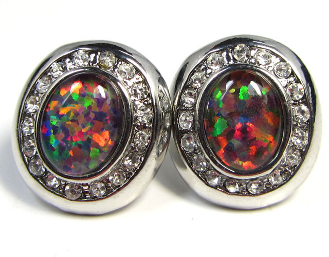 OPAL EARRINGS  CSS 130