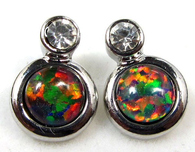 OPAL EARRINGS  CSS 136