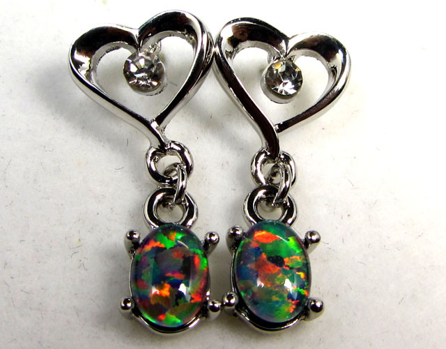 OPAL EARRINGS  CSS 150