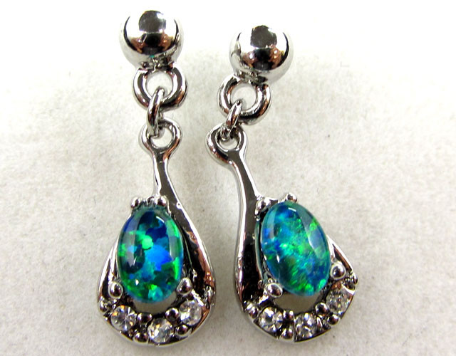 OPAL EARRINGS  CSS 143