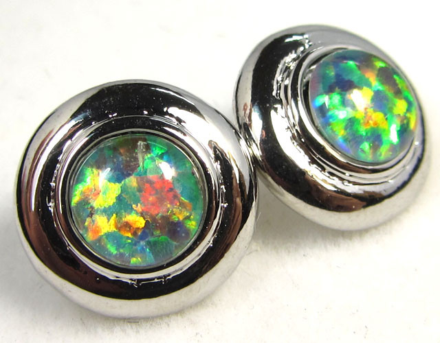 OPAL EARRINGS  CSS 215