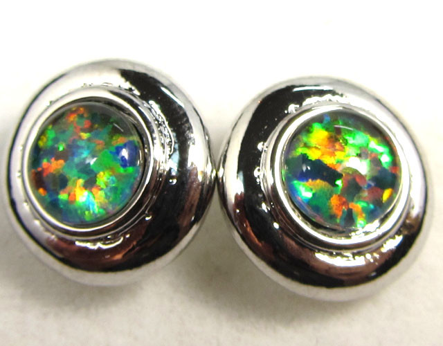 OPAL EARRINGS  CSS 216