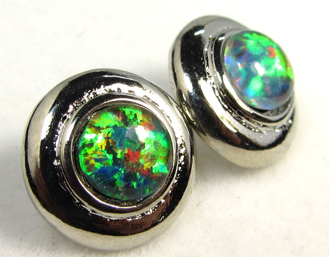 OPAL EARRINGS  CSS 217
