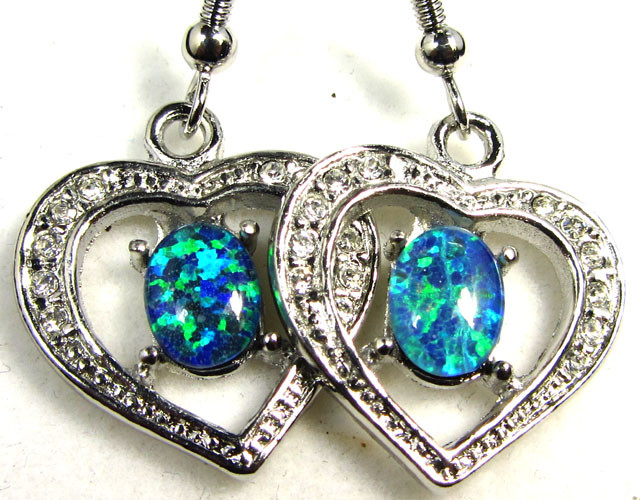 OPAL EARRINGS  CSS 241