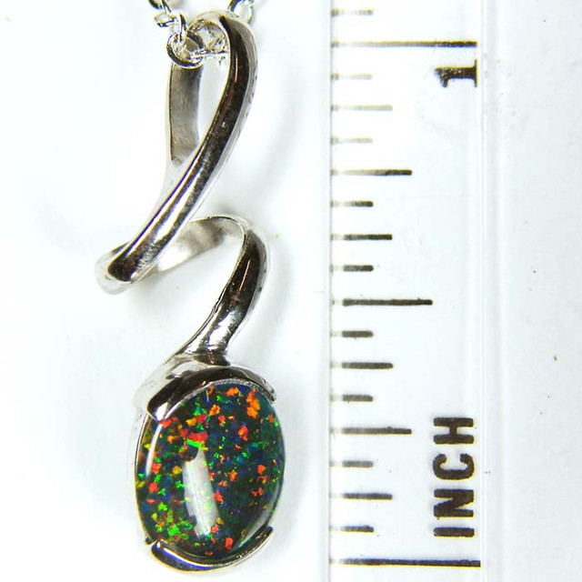 FASHION OPAL PENDANT  MYJA 932