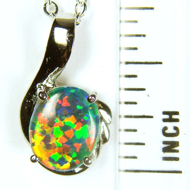 FASHION OPAL PENDANT  MYJA 938