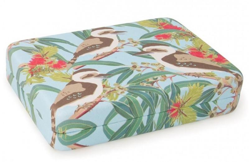 Treasure #4 Birds Jewellery Gift Case code 15156