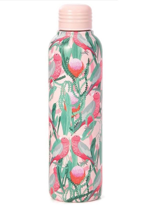 Galah Water Bottle 500ml  code 15078