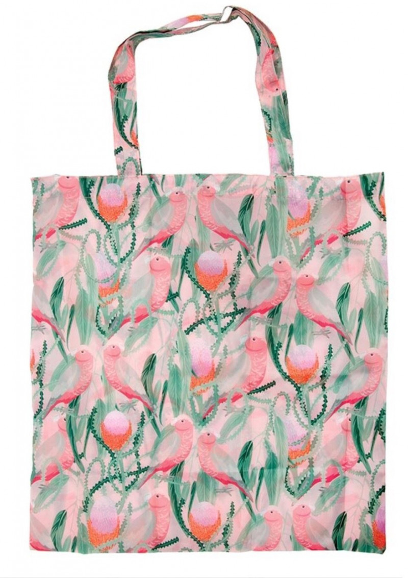 Galah Foldable Shopper Birds  code 15177