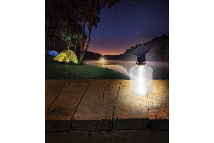LED Solar Powered Bottle Light  code 88066