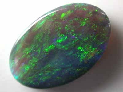 1.15 Cts    Australian  Black Opal L1970