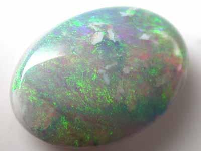 2.05 Cts    Australian  Cryastal   Opal L1976