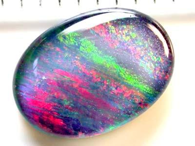3.30 Cts    Australian Triplet Opal  SS1443