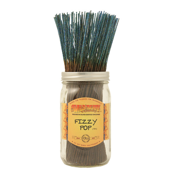 100 sticks of Fizzy Pop Incense IN11FIZ