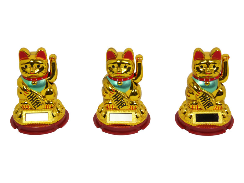 Small Cat Groover 1pc     code GROOCATS
