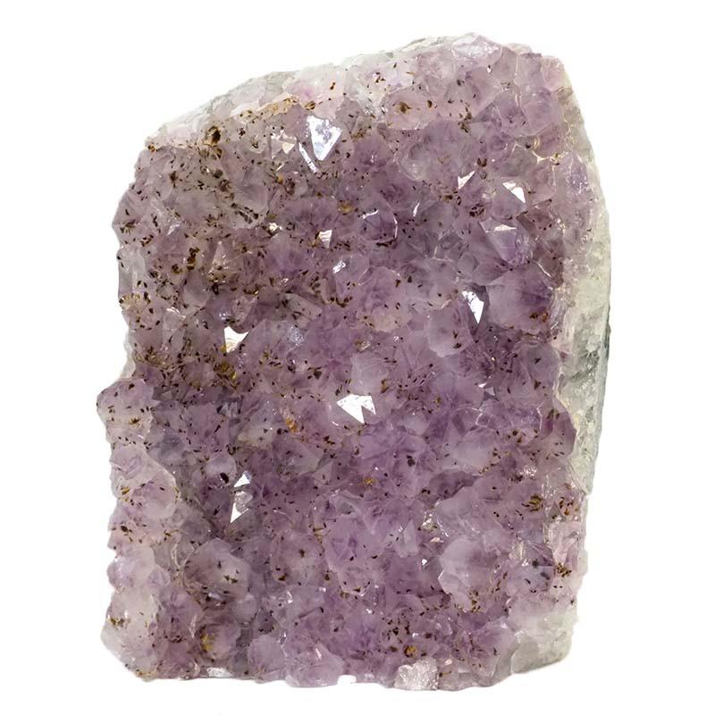 3.3kg Natural Amethyst Crystal Lamp DS383