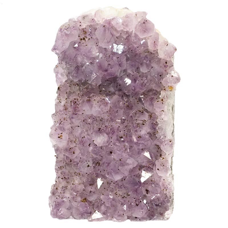 3.4kg Natural Amethyst Crystal Lamp DS393