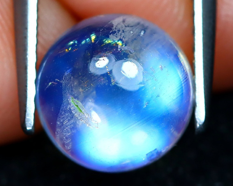 2.16 Cts Rainbow  Moonstone  CCC 451