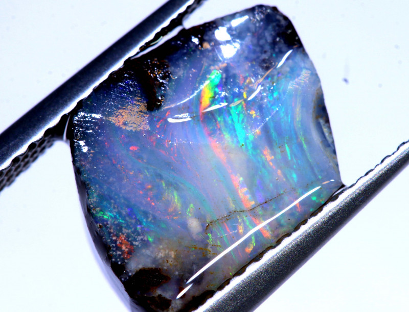 5.10 CTS BOULDER OPAL PREFINISHED RUB AO-209