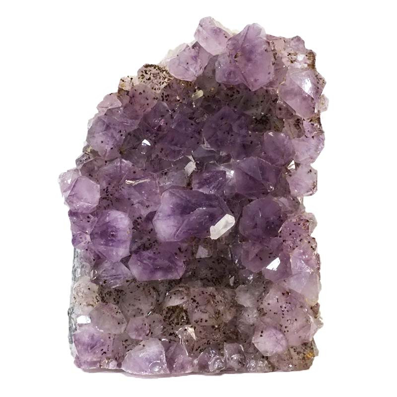 3kg Natural Amethyst Crystal Lamp DS413