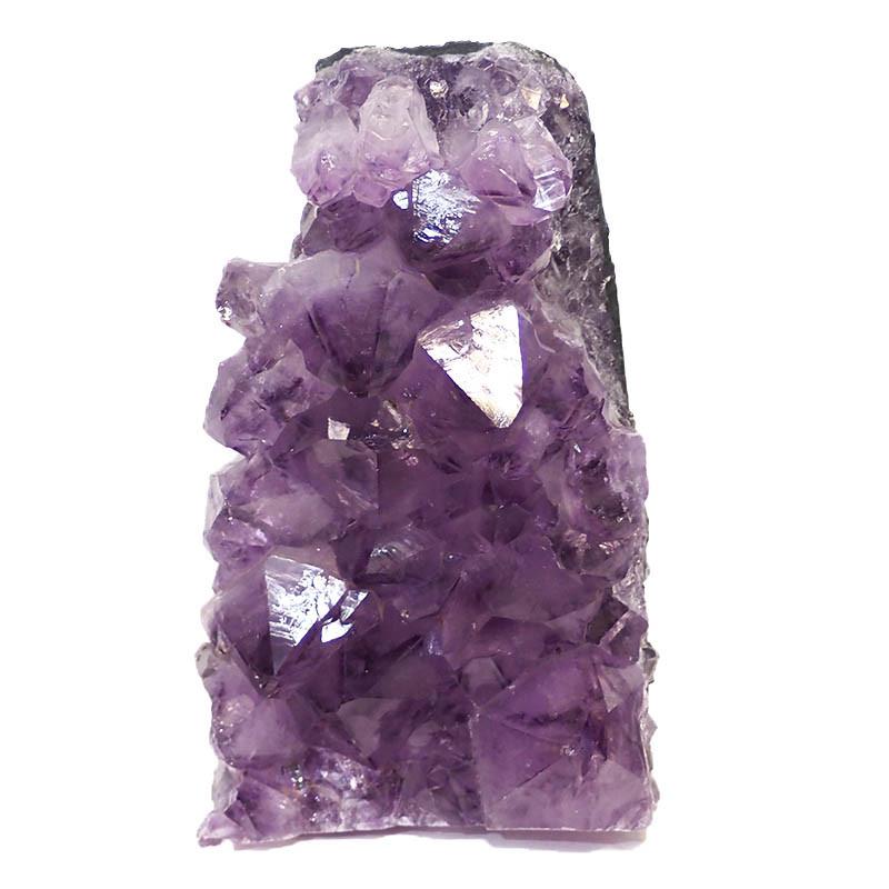 1.17kg Natural Amethyst Crystal Lamp DS459