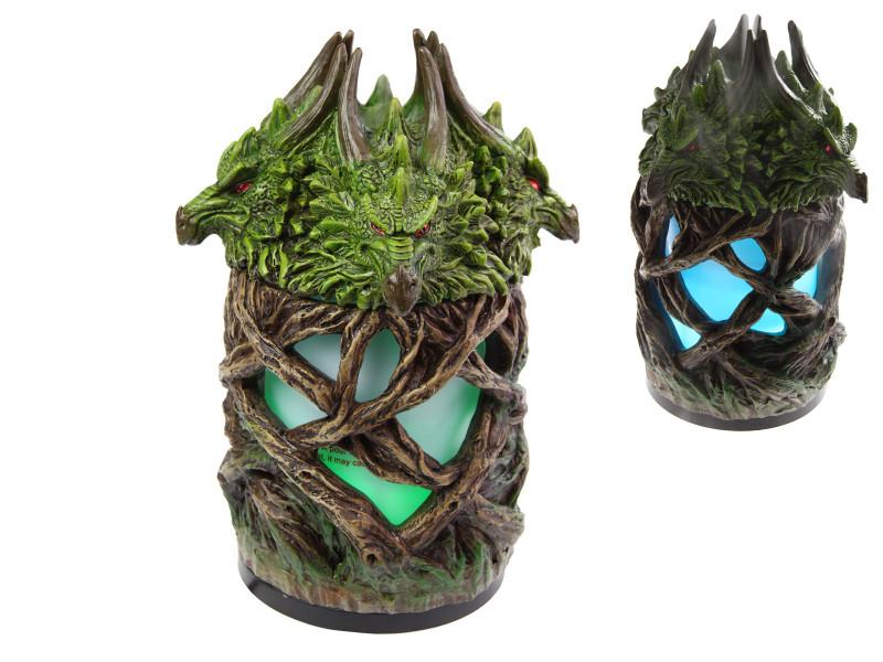 Green Dragon Humidifier Guardian Of Fores  code HUMGOFD
