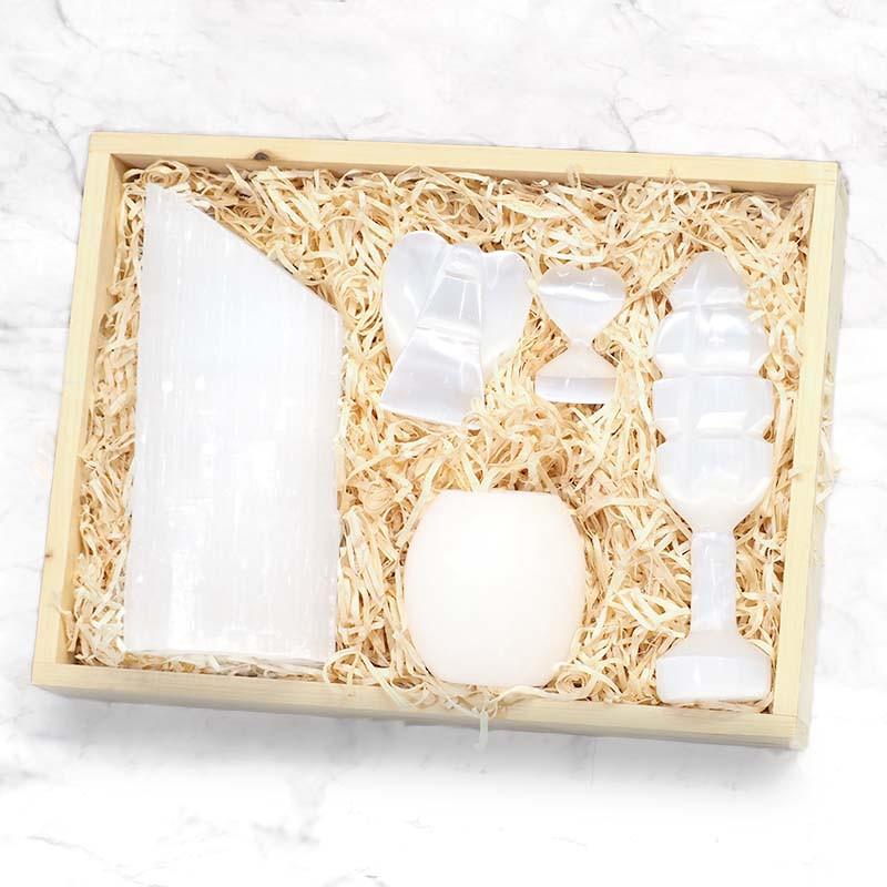 kg Natural Amethyst Crystal Lamp DS