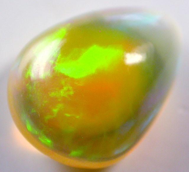 2.CTS Ethiopian Opal Phatom Fire QOG 814