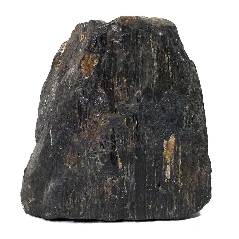 Natural Black Tourmaline Freeform Stand DS817
