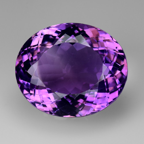 27.25Ct Amethyst Excellent Cut Top Quality Gemstone.AT22