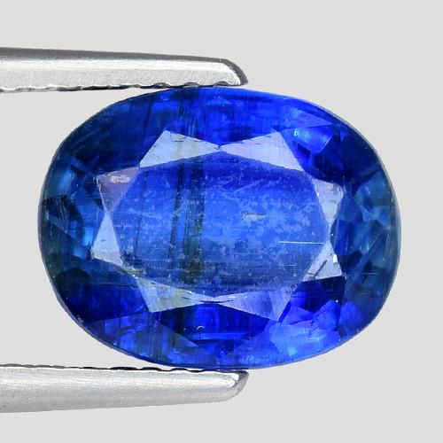 3.55Ct Natural Kyanite Top Quality Gemstone.KN 04