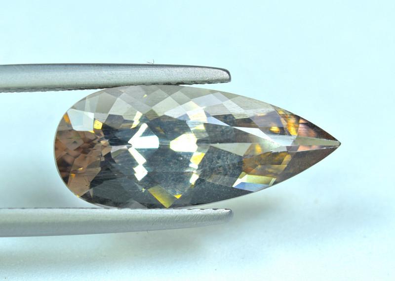 5.31 Carat Scapolite Gemstone