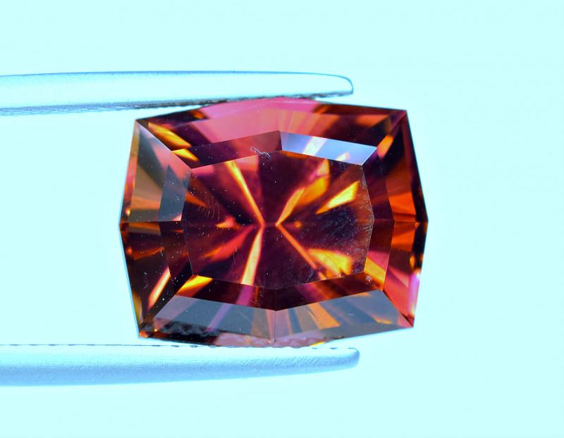 9.66 Carat Tourmaline Gemstone