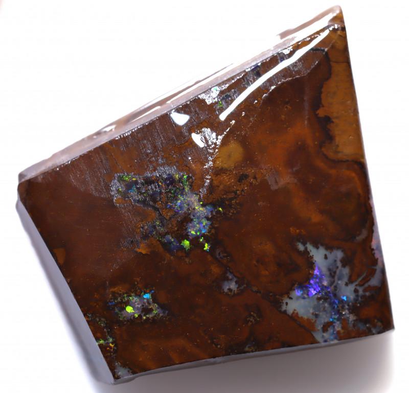 31.62 Carats Boulder Opal Rough AB-62