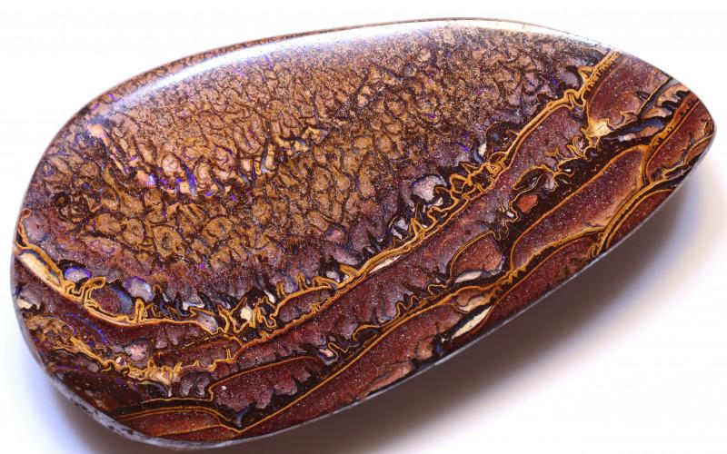 49.82 carats Yowah Opal Cut Stone AB-98