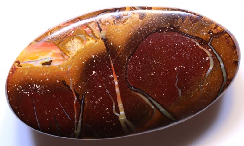 49.71 carats Yowah Opal Cut Stone AB-101