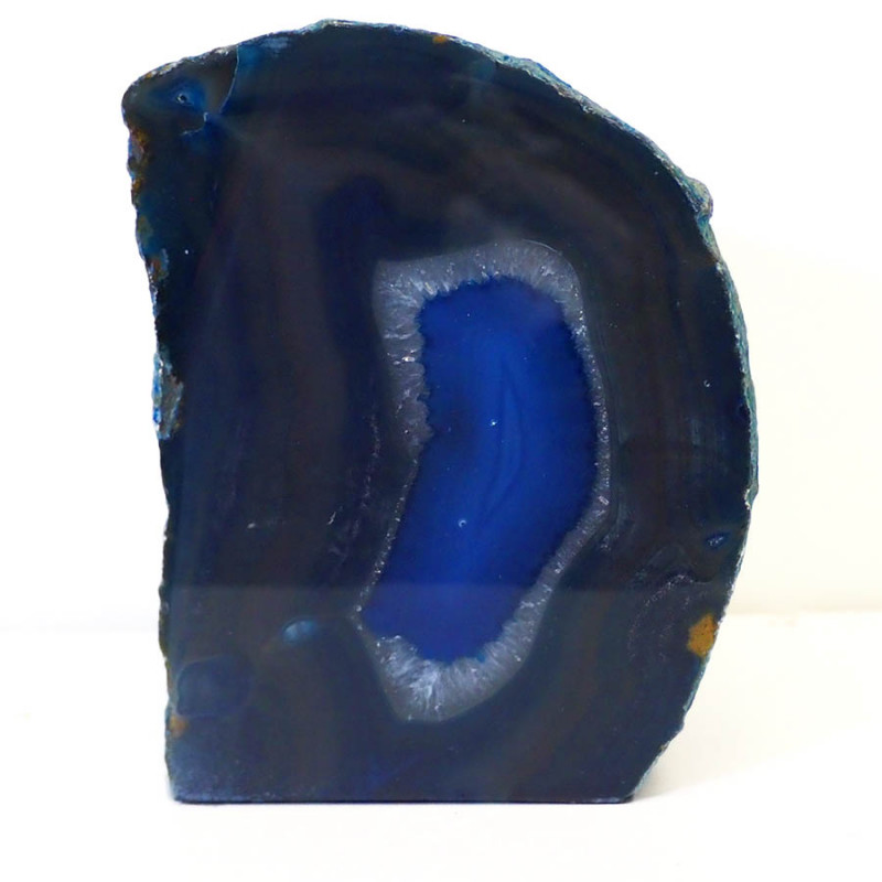 2.56kg Agate Crystal Lamp with Free Shipping  J21