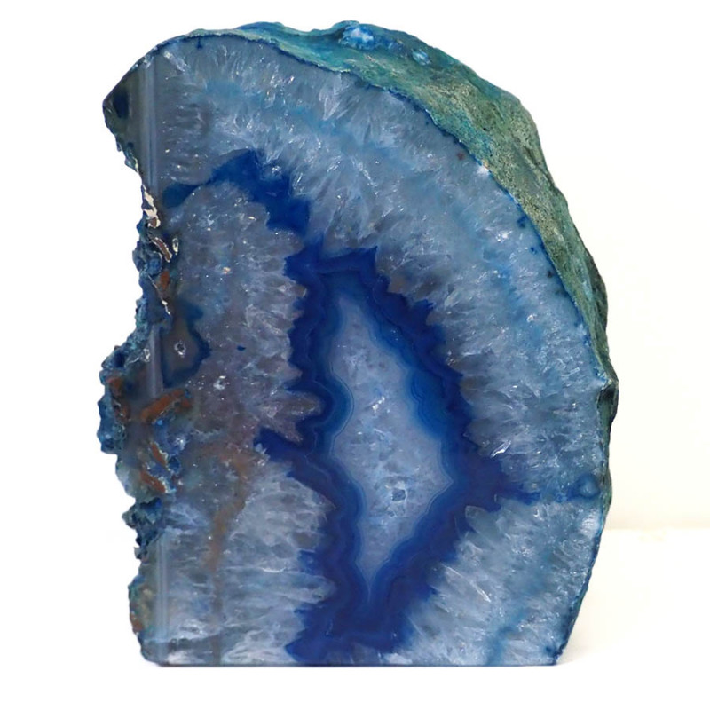 1.77kg Agate Crystal Lamp with Free Shipping  J24