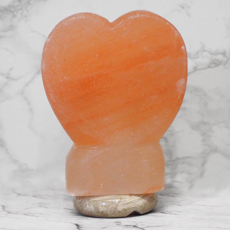 Heart Salt Lamp (12V – 12W)