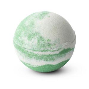Tilley Bath Bomb Coconut & Lime 150g