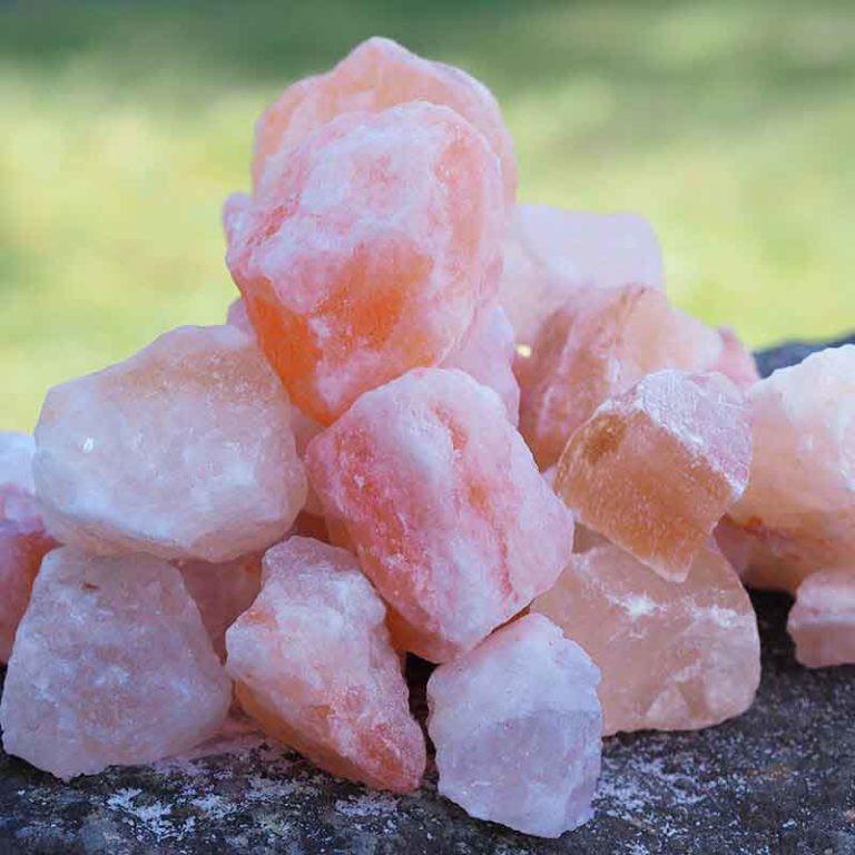25kg Himalayan Salt Chunks