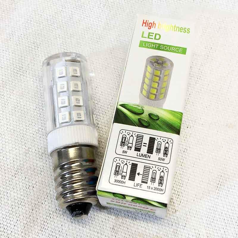 LED Purple Colour Lamp Bulb (5W)